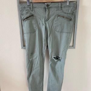 Hollister Super Skinny Pants Size 15
